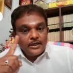 கவிஞர் சுக்ரா எழுதிய பாடல் திரைப்பட இயக்குனர் எடுக்கும் குறும்படத்தில் இடம்பெற இருக்கிறது